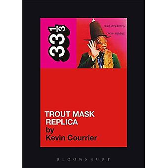 Trout de Captain Beefheart Mask Replica (33 1/3)