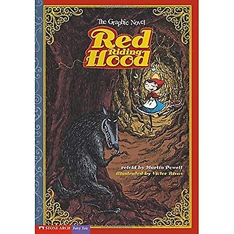 Red Riding Hood (Graphic Spin)