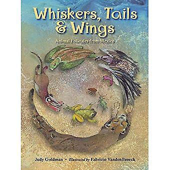 Whiskers, Tails & Wings