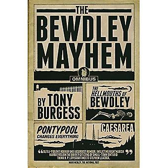 Bewdley Mayhem, The : Hellmouths of Bewdley, Pontypool Changes Everything, Caesarea