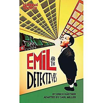 Emil och detektiverna (Oberon moderna pjäser)
