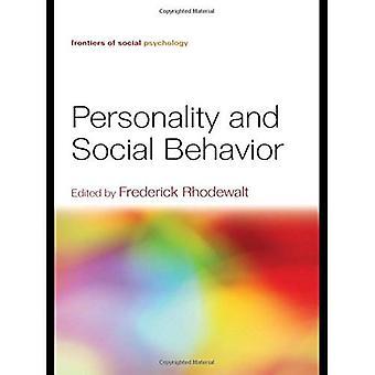 Personnalité et comportement Social (frontières de la psychologie sociale)