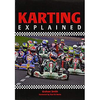 Karting uitgelegd