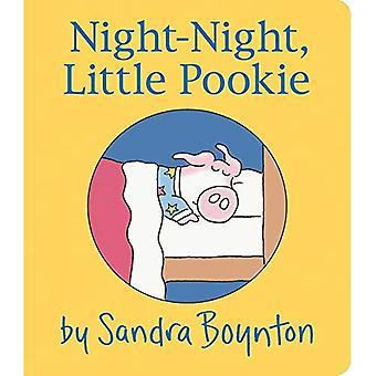 Nuit-la nuit, Pookie Little (Little Pookie) [cartonné]