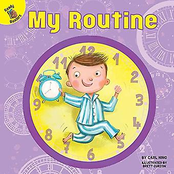 My Routine (All about Me)