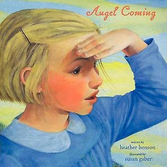 Angel Coming by Henson & Heather