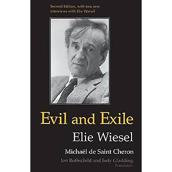 Evil and Exile Revised Edition by de Saint Cheron & Michal