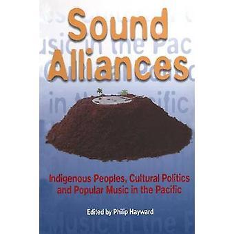 Sound Alliances by Hayward & Philip