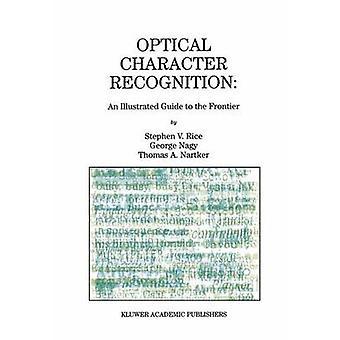Optisk tegngjenkjenning en illustrert Guide til grensen av ris & Stephen V.