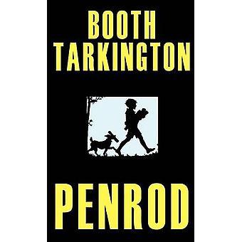 Penrod Gordon Grant illustreret udgave af Tarkington & kabine