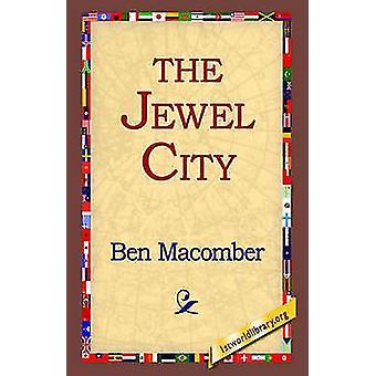 La ciudad joya de Macomber y Ben