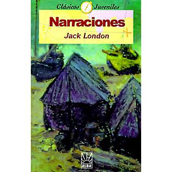 Narraciones by London & Jack