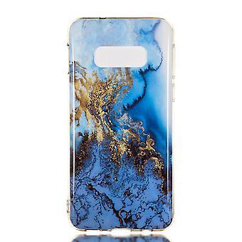 MTK Samsung Galaxy S10e TPU Marmor-Typ C