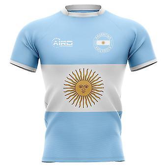 Bluza Rugby koncepcja flaga 2019-2020 Argentyna