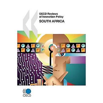 OCDE comentários de comentários de política OCDE inovação inovação política na África do Sul 2007 pela publicação da OCDE