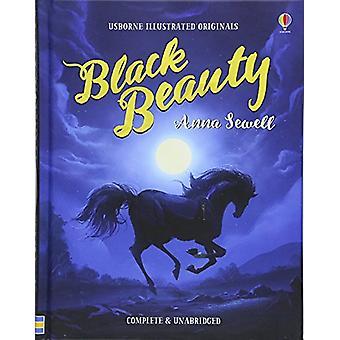 Black Beauty av Anna sydde - 9781474940610 bok