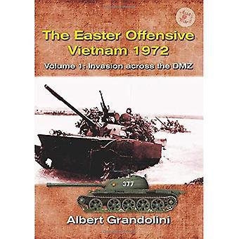 The Easter Offensive Vietnam 1972 Part 1 (Asia @ War) (Africa @ War)