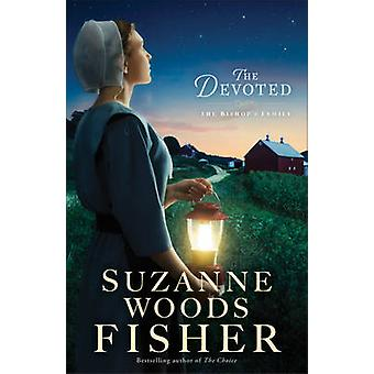 The Devoted by Suzanne Woods Fisher - 9780800723224 Book