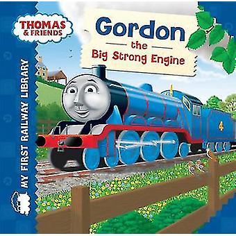 Thomas & Friends-Gordon il grande motore forte di Wilbert vere Awdry