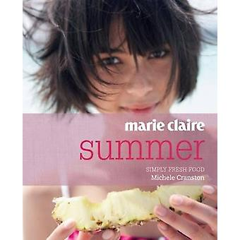 Marie Claire Summer by Michele Cranston - 9781743360576 Book