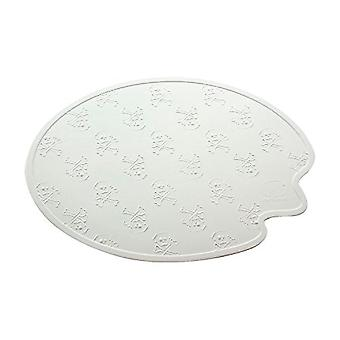 United Pets Boss Dog Bowl Mat