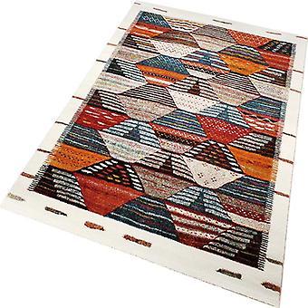 Rugs -Colourful Marrakesh - Modern Berber