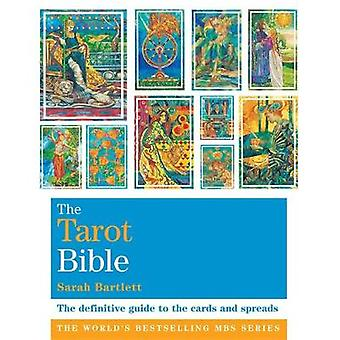 Die Tarot-Bibel von Sarah Bartlett
