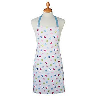 Cooksmart Spotty Dotty Cotton Apron