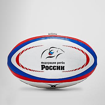 Gilbert Russia Official Replica Rugby Ball