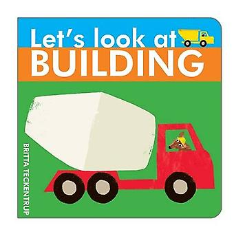 Let's Look at Building