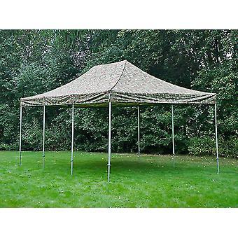 Faltzelt FleXtents Easy up pavillon Xtreme 4x6m Camouflage