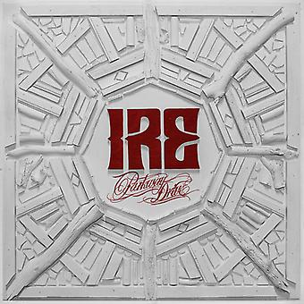 Parkway Drive - Ire [CD] USA import
