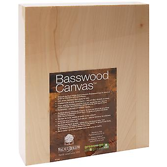 Basswood Canvas 8