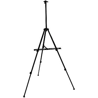Martin Warwick All Purpose Metal Artist Easel Black 92 Ae012