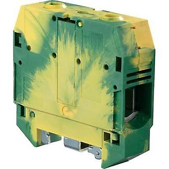 PG terminal 26 mm Screws Configuration: Terre Green-yellow ABB 1SNK 526 150 R0000 1 pc(s)