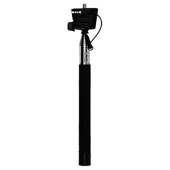 Kit Selfie stick monopod with black cable (Home , Gadgets)
