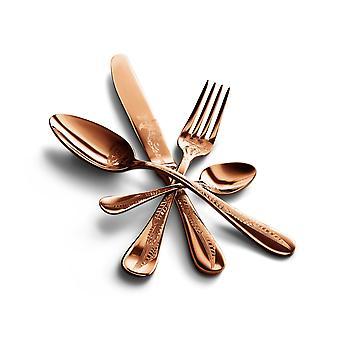 Столовая посуда набор Mepra Caccia украшающими 24 шт.