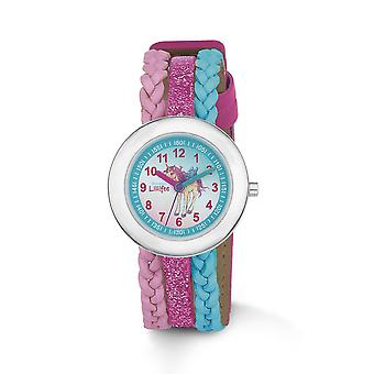 Princess Lillifee clock children girls watch 2013209 watch