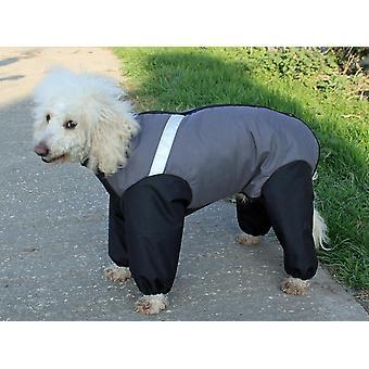 Trouser Suit Extreme Grey 30cm (12