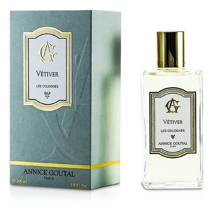 Annick Goutal Vetiver Eau De Cologne Spray 200ml/6.8oz