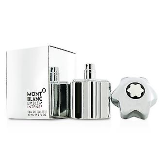 Montblanc Emblem intensives Eau De Toilette Spray 60ml / 2oz