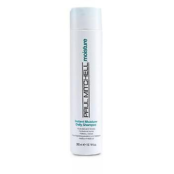Paul Mitchell Moisture Instant Moisture Daily Shampoo (Hydrates and Revives) - 300ml/10.14oz