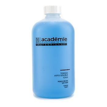 Academie Hypo-Sensible Toner (Dry Skin) (Salon Size) - 500ml/16.9oz
