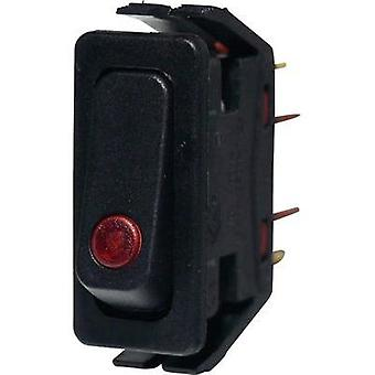 Toggle switch 250 Vac 16 A 1 x On/Off Arcolectric