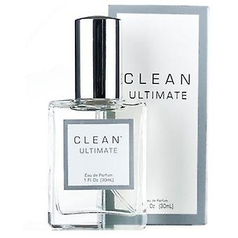 Clean Ultimate Edp (Woman , Perfume , Women´s Perfumes)