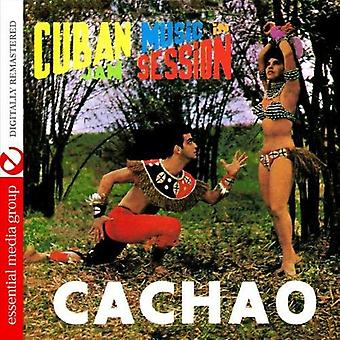 Cachao - musica cubana in importazione USA Jam Session [CD]