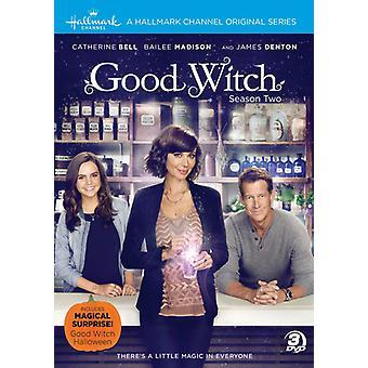 God heks: Sæson 2 [DVD] USA import