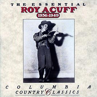 Roy Acuff - wesentliche 1936-49 [CD] USA import