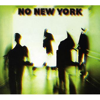 Ingen New York - ingen New York [CD] USA importerer