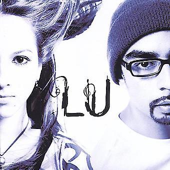 Lu - Lu [CD] USA import